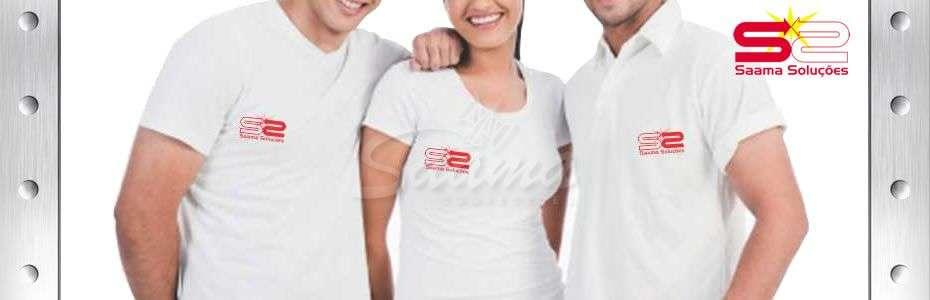 Camisetas personalizadas - Foto: 1